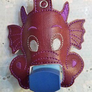 Dragon Inhaler Cover